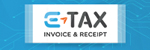 e-Tax invoice & e-receipt